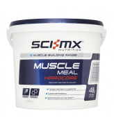 Muscle Meal Hardcore Gainer